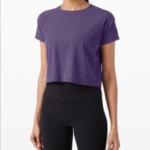 LULULEMON shirt relaxed/oversized fit